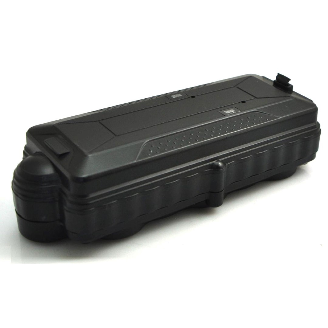 Holdet Battery GPS Tracker2