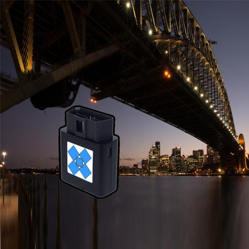 Fleet Tracking Sydney