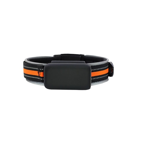 gps tracking collars