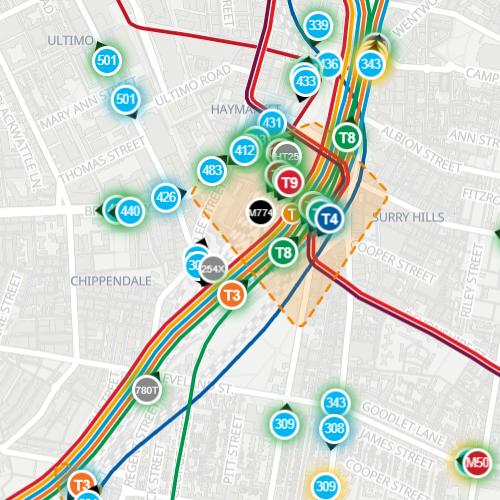 map-of-busses-equipped-with-gps-tracking-devices