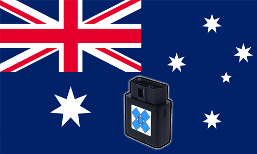 gps tracking systems australia device